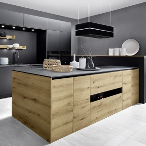2019 SINCRONO H Knotty Oak EXTREM Black Milieu 0230 19